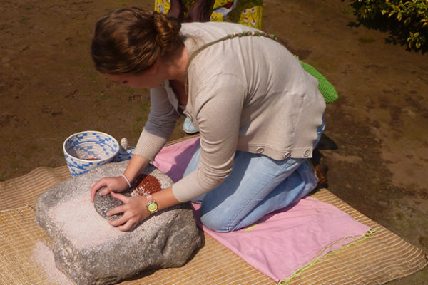 culture in Rwanda